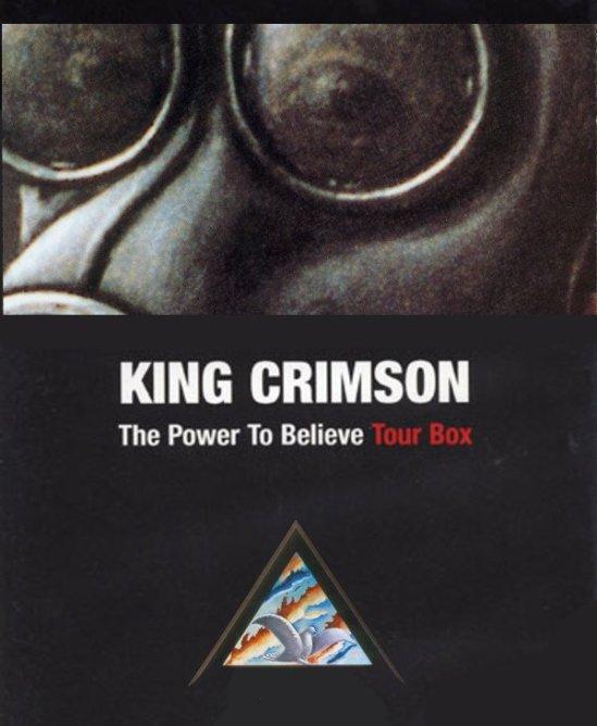 15 Power tour Box