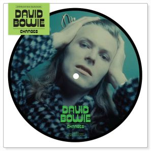 Bowie - Changes