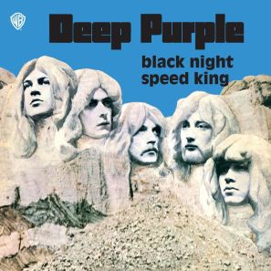 DeepPurple - Black Night opt