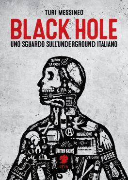 Hellnation Messineo Underground