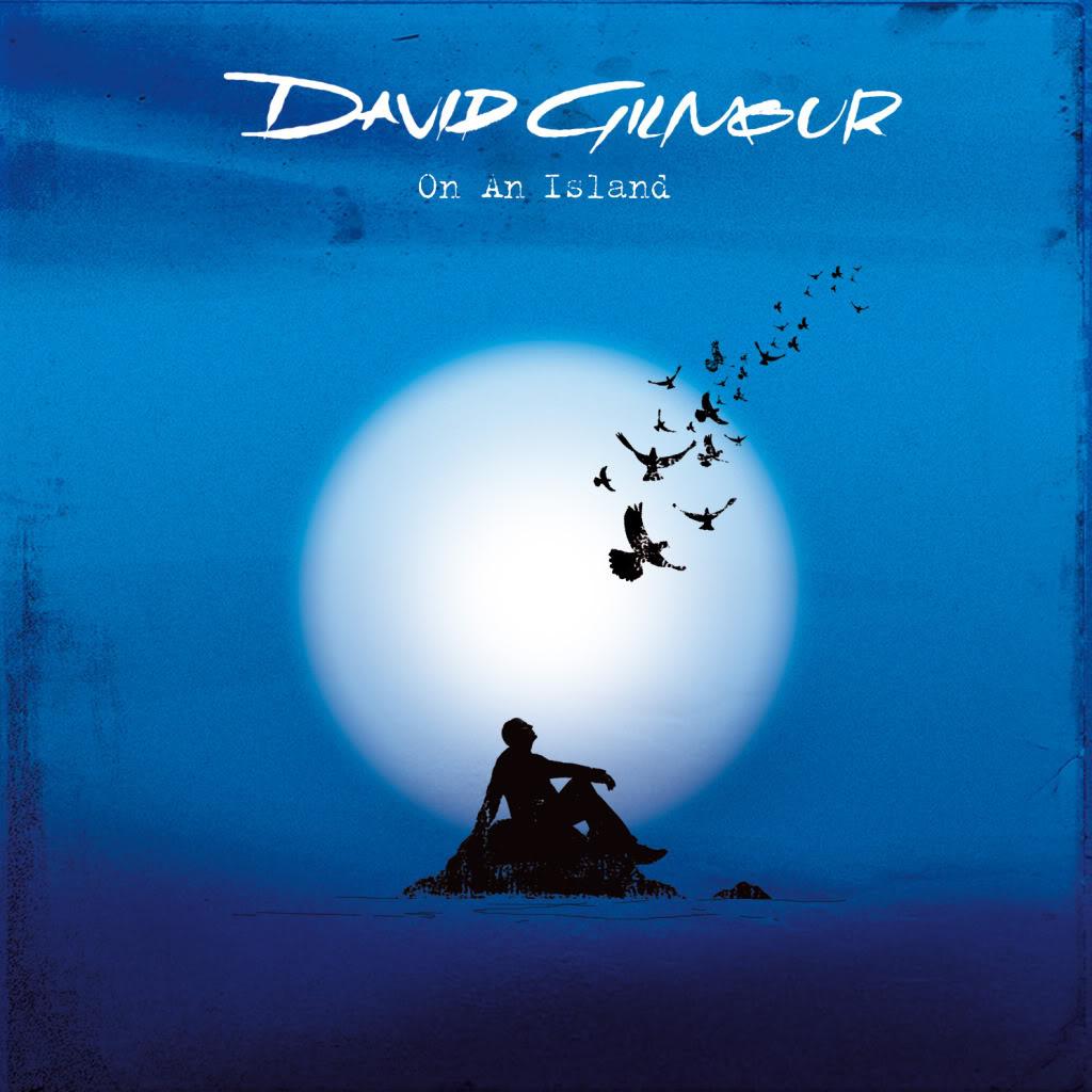 Gilmour On an Island