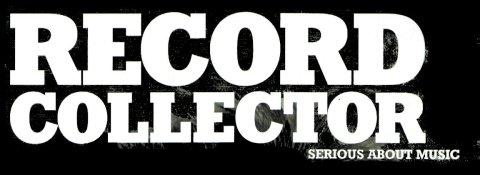Record Collector Nero