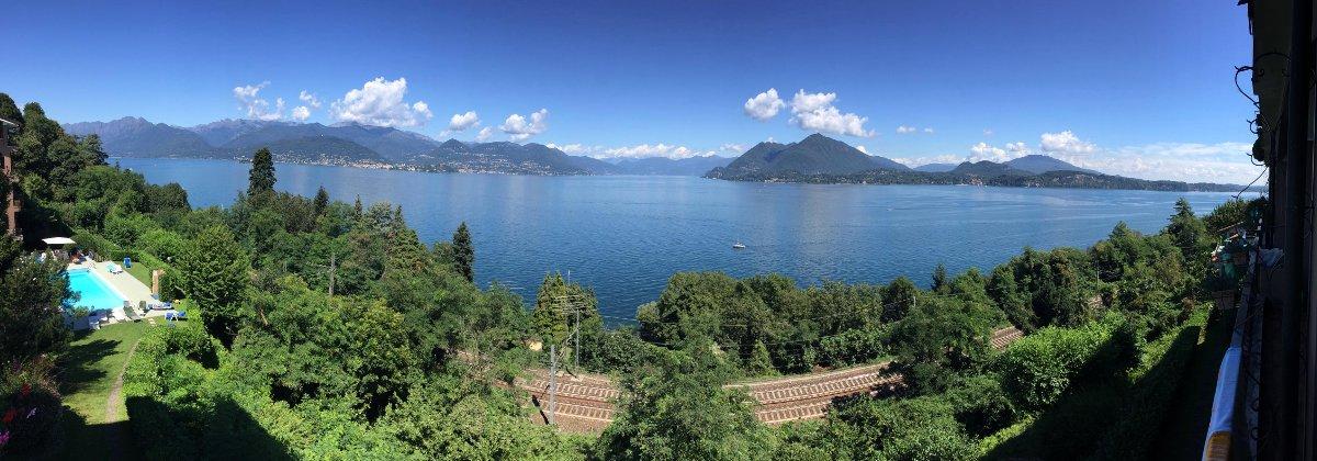 Lago Maggiore Stato Borromeo