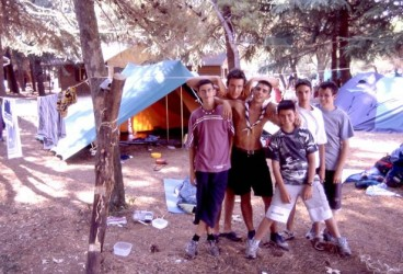 Campo40
