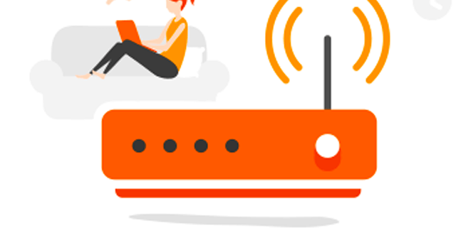 Internet Casa senza linea fissa