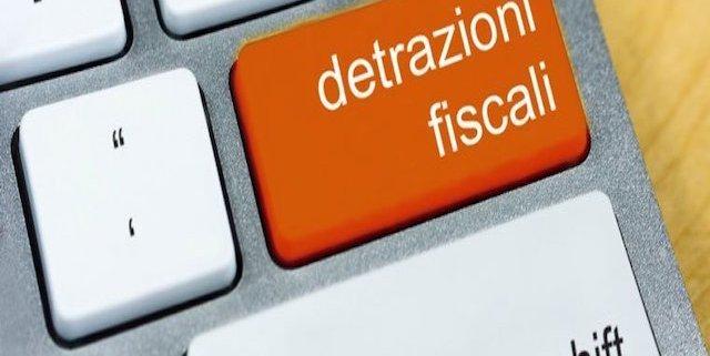 ecobonus 110 detrazione fiscale