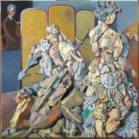 Dalí-Pitxot. The Allegory of Memory | Exhibitions | Fundació Gala ...