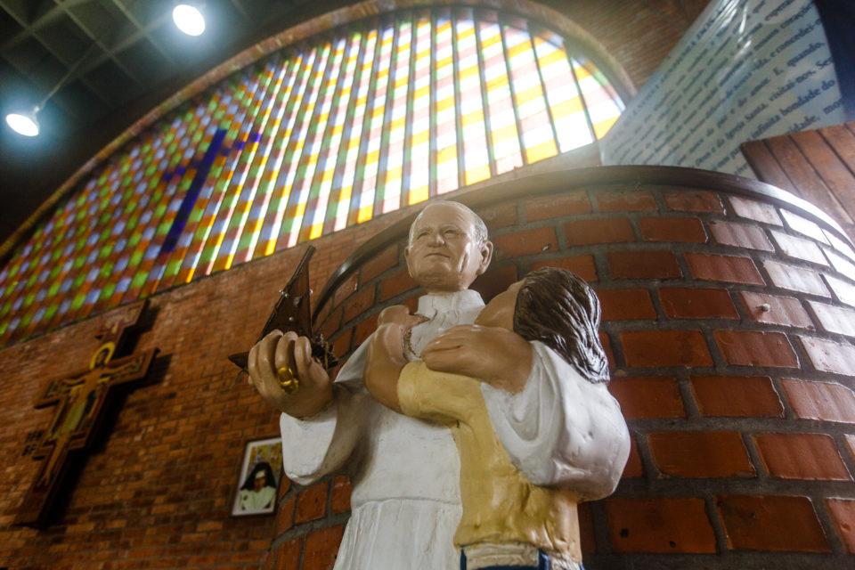 Image result for iglesia nuestra señora de los alagados direccion