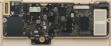 Apple Intel SSD Data Recovery