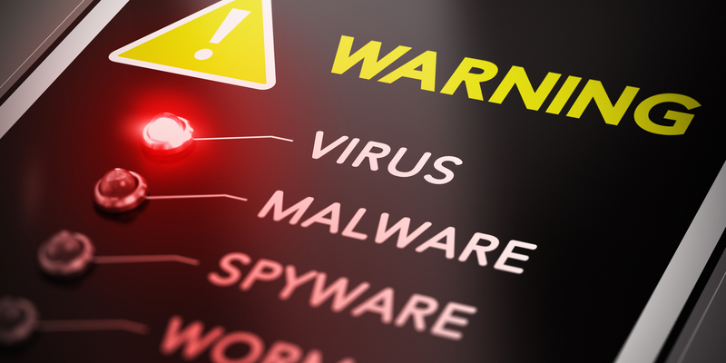 HC6 Ransomware warning