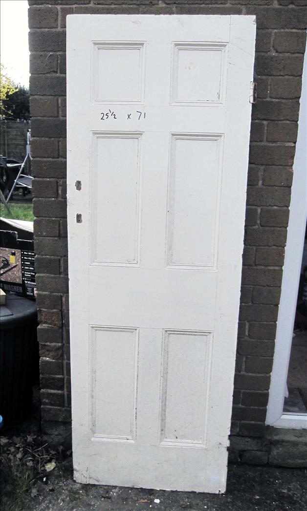 Tudor Reclamation and antiques Shrewsbury - Georgian Doors & Georgian Door 25.05
