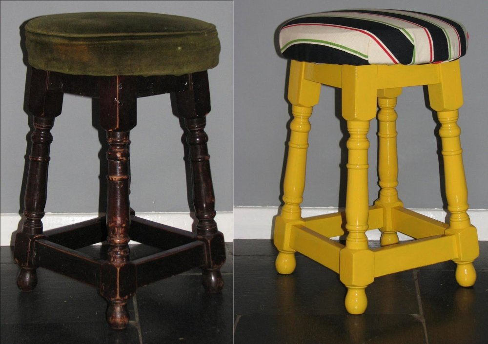 pub stool