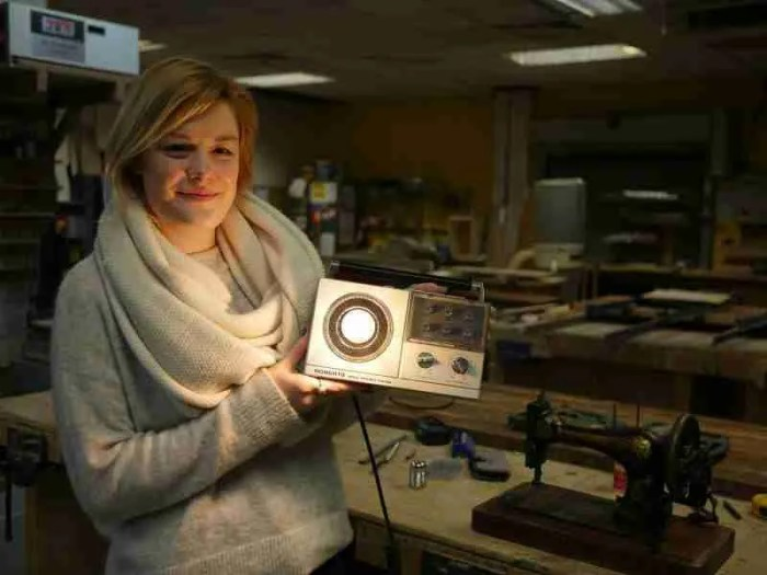salvage sister lamp making workshop brighton