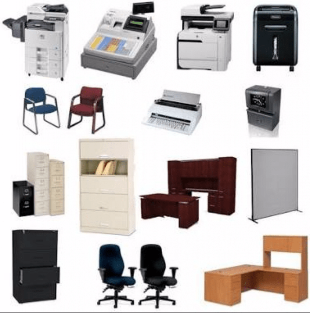 Used goods tzaneen salvage store for Used school furniture outlet