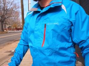Endura Gridlock Jacket