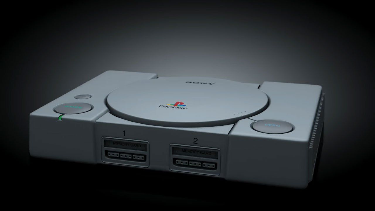 Sony Playstation One Classic