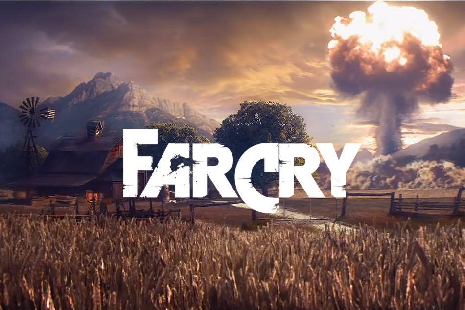 Far Cry Atom
