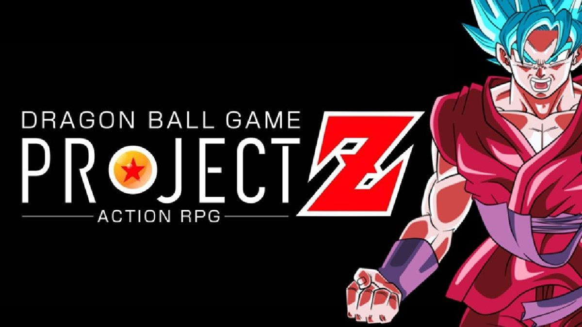 Dragon Ball RPG Project Z