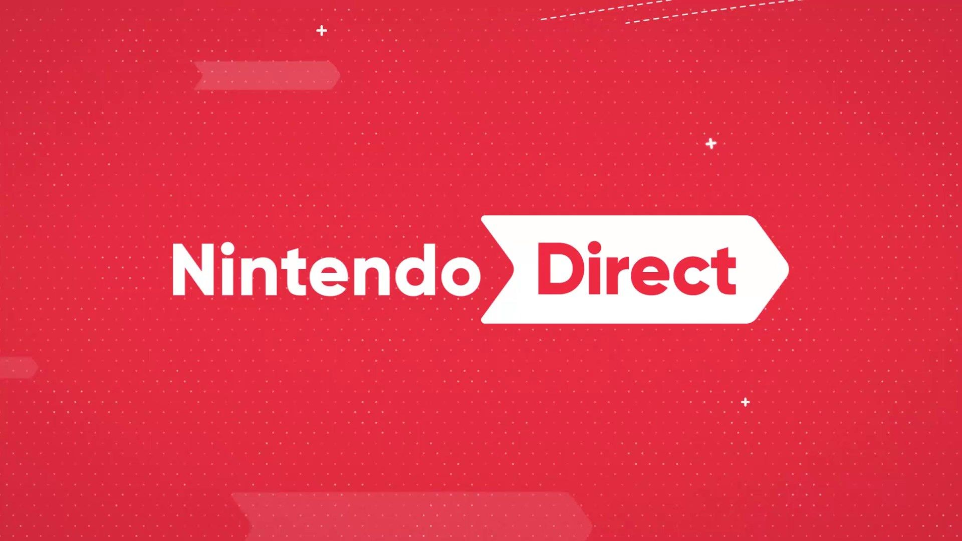 Nintendo Direct Fev