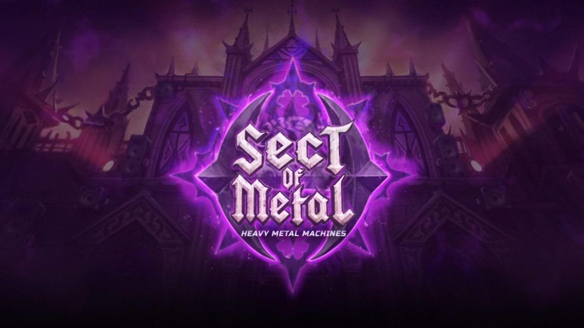 HHM Sect of Metal
