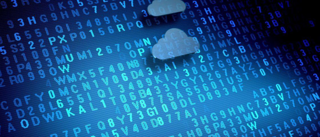 arquivos backup nuvem