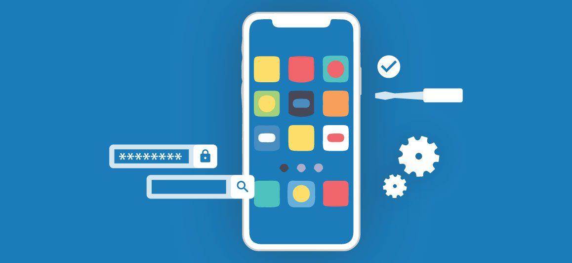 BMatch, aplicativos, celular