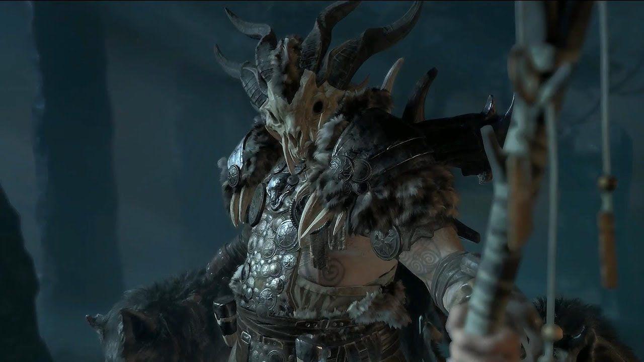 Diablo IV Druida