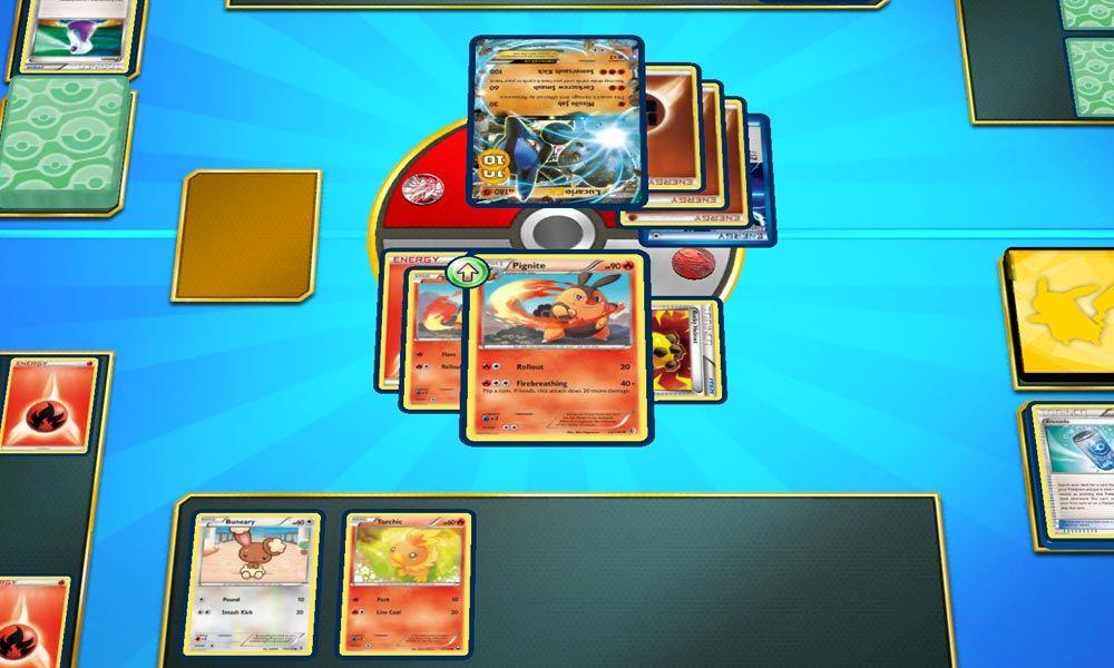 cartas card game