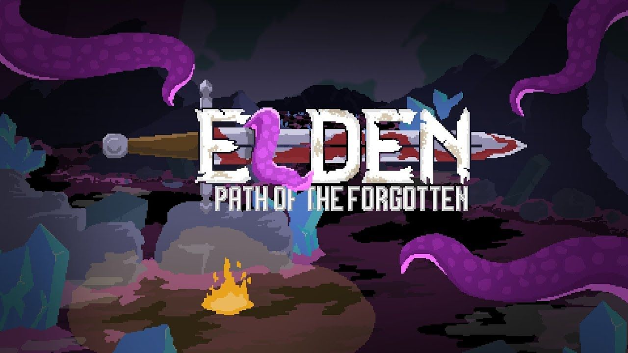 Elden Indie game