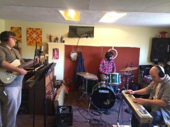 2014-12-07 Recording - Ryan, Matt J, and Andy