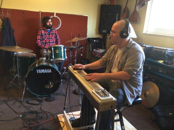 2014-12-07 Recording - Matt J and Andy Play 2