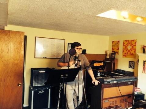 2014-12-07 Recording - Ryan