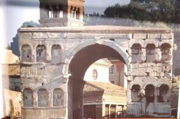 Roma Colori del tempo 5