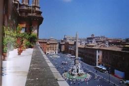 Roma Colori del tempo II Ediz - 4