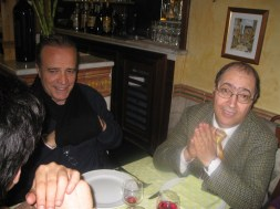 con Enrico