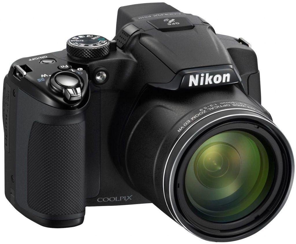 Nikon Coolpix P510 Bridge