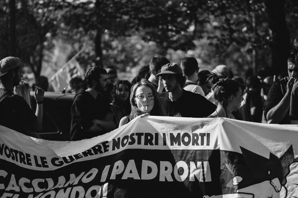 10 Aprile 2017 - G7, Lucca