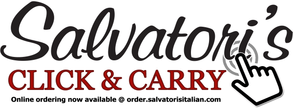 Click to begin your carryout order
