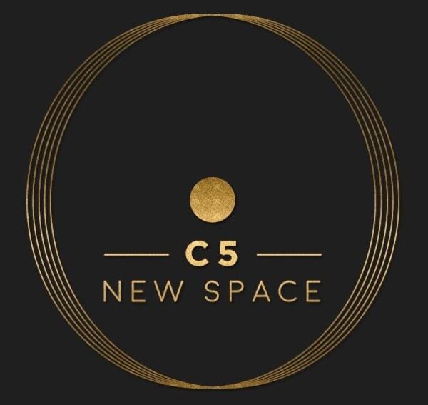 C5 New Space Logo