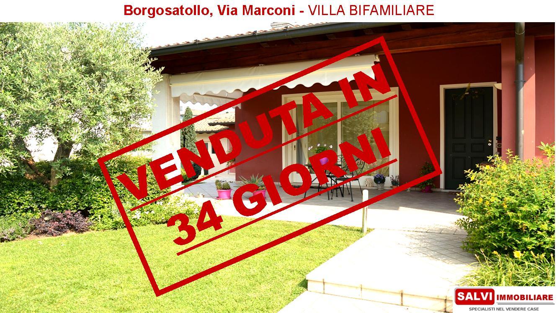 Salvi Agenzia Immobiliare Brescia E Borgosatollo