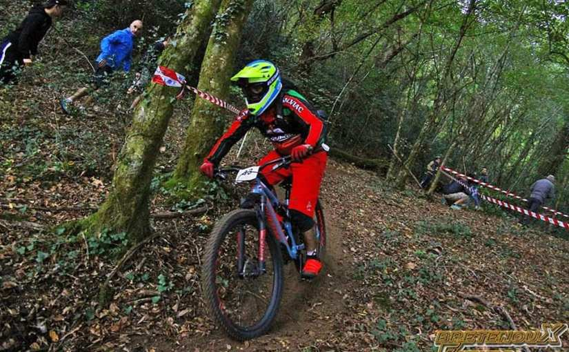 Le Roc Enduro Laissagais 07/04/19
