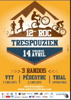 Roc Trespouzien 14/04/19