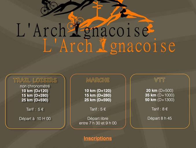 L'Archignacoise 29/03/20