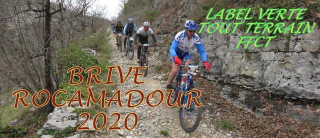 Sortie Brive Rocamadour 22/03/20 Annulée pour cause de COVID 19