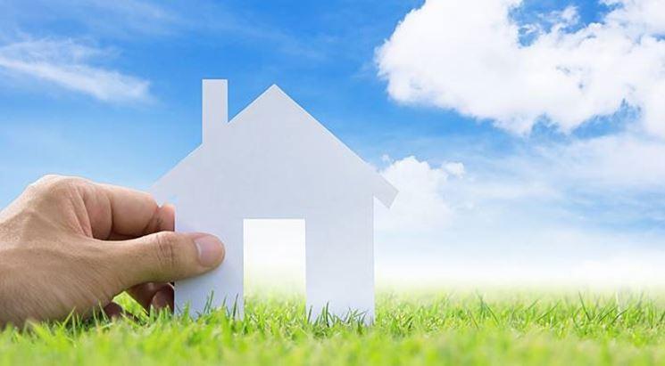 Regione campania piano casa consumo di suolo e - Regione campania piano casa ...