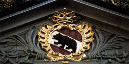 Stemma di Berna