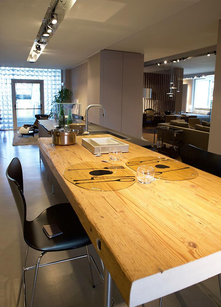Offerte Cucine Boffi - Idee per la progettazione di ...