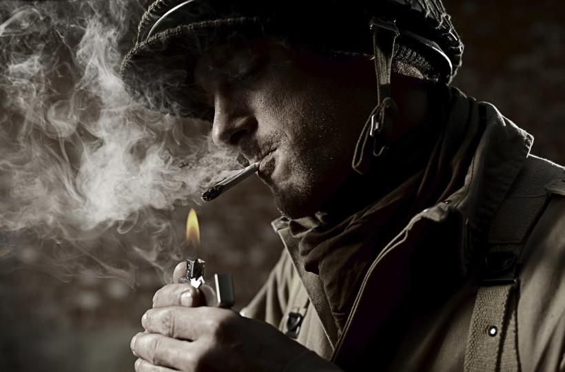 MILITARE: destituito se coltiva marijuana per uso personale