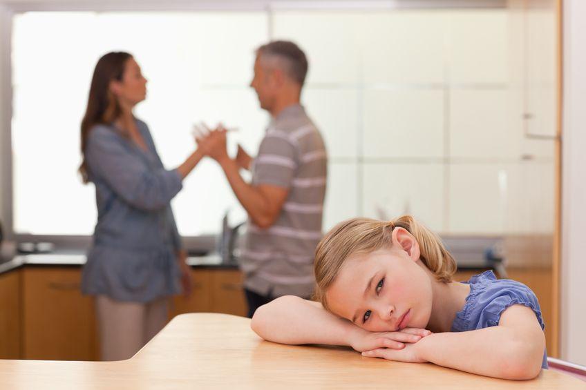 Affido condiviso e frequentazione graduale del minore  presso il genitore non allocatario