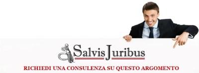 consulenza legale salvis juribus